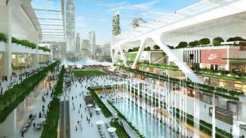 Dubai: Upcoming iconic attractions, world record breakers