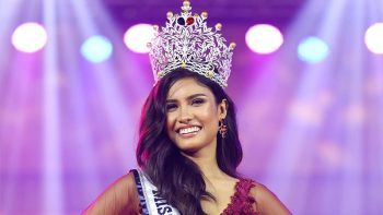Who is the new Miss Universe Philippines 2020?