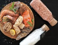 Seafood fest every Thursday at The Retreat Palm Dubai