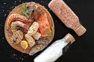 Seafood fest every Thursday at The Retreat Palm Dubai