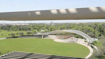 New jogging track unveiled at Umm Al Emarat Park