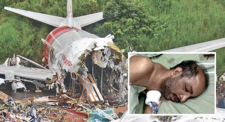 Last survivor of Dubai-Kerala Air India Express plane crash leaves hospital