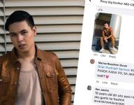 Could UAE-based Filipino be next Pinoy Big Brother?