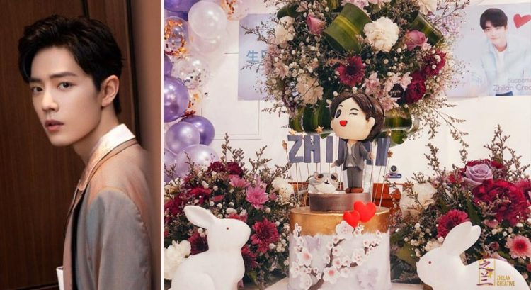 UAE fans join global birthday celebrations for Xiao Zhan