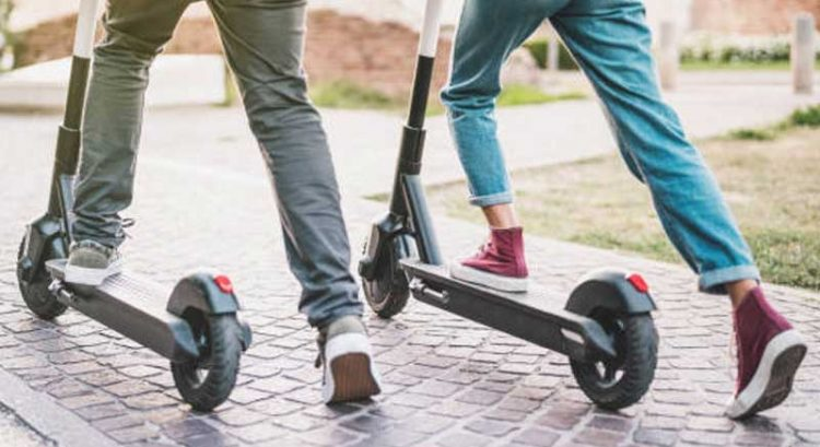 E-scooters in Dubai: 5 areas where you can use or rent them legally