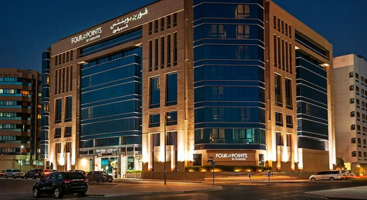 Stay for Dh299, get money back to spend at Four Points by Sheraton Downtown Dubai