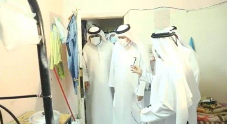 13,000 illegal tenants, bachelors evicted from Sharjah family areas