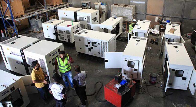 How generators silently power UAE'S top 3 sectors