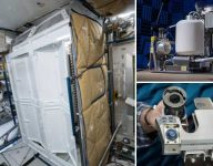 World's most expensive toilet taken to space