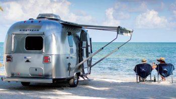 Trailer camping now allowed on Dubai's Jebel Ali beach