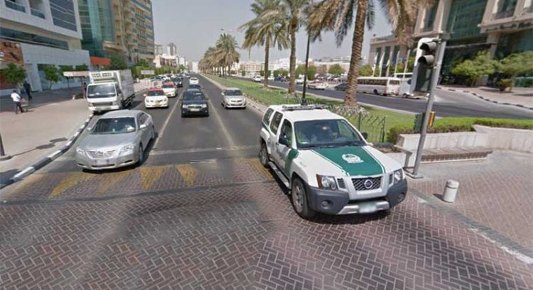 Dh4 million robbery in Dubai: 5 Ethiopians jailed