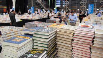 Sharjah Book Fair opens on November 4