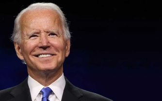 Joe Biden elected 46th US president