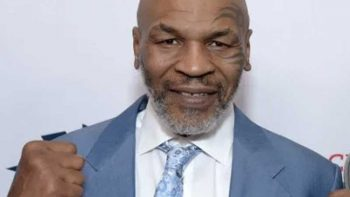 Mike Tyson to make boxing comeback