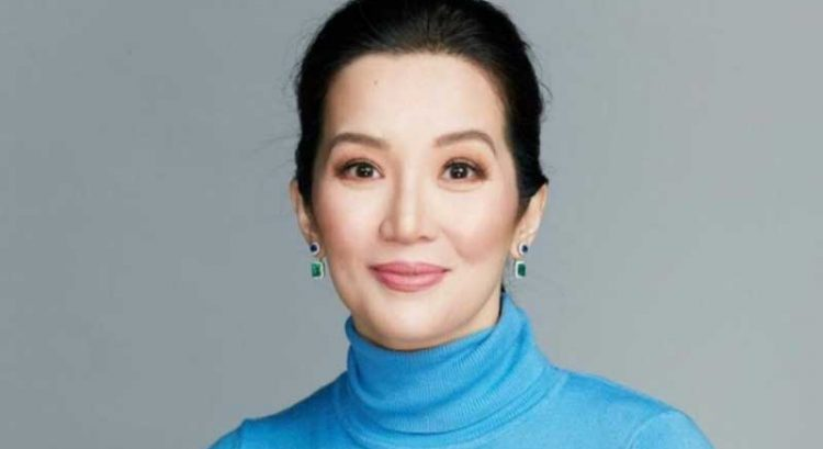 Kris Aquino to give away a week's salary to 100 people