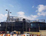 Philippine pavilion at Expo 2020 Dubai nearly complete
