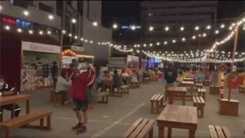 Filipinos flock to The Market in Dubai as it reopens