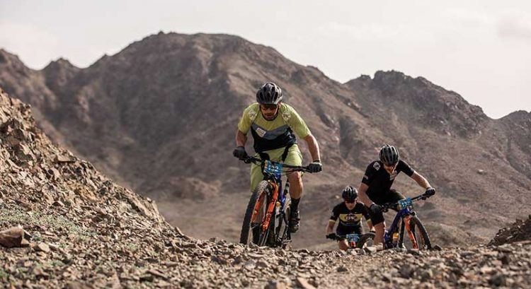 More than 300 thrill seekers to flock to Hatta triathlon
