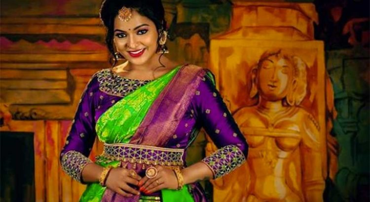 Indian actress Chitra found dead in Chennai