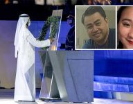 Fallen Filipino nurses in UAE honoured by Dubai ruler