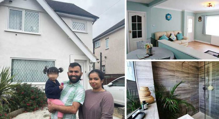 Family raffles off UK home for just Dh25 a ticket