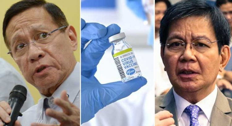 Why Singapore beat Philippines in early delivery of Covid-19 vaccines