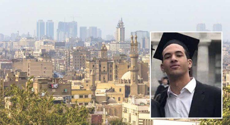 Serial sex offender sentenced to jail in Egypt