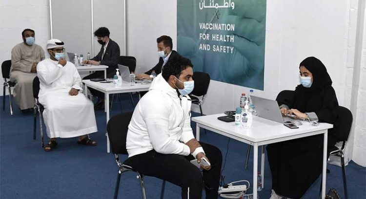 New Abu Dhabi rules for Covid-19 vaccinated individuals
