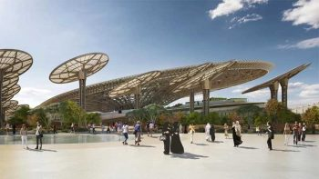Dubai Expo 2020: New attraction you can visit now