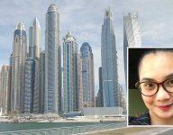 Filipina who won Dh1 million in Dubai: What's next for new millionaire?