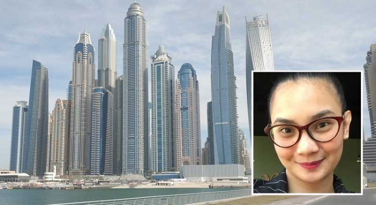 Filipina who won Dh1 million in Dubai: What's next for new millionaire?