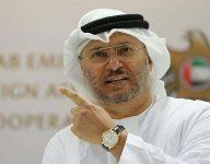 UAE minister 'very optimistic' as Arab countries end Qatar feud
