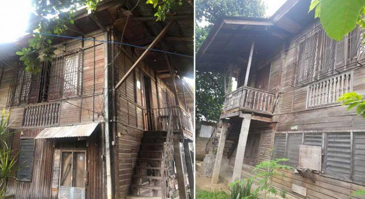 Cebu's hidden gem: A 106-year-old ancestral home in Basak