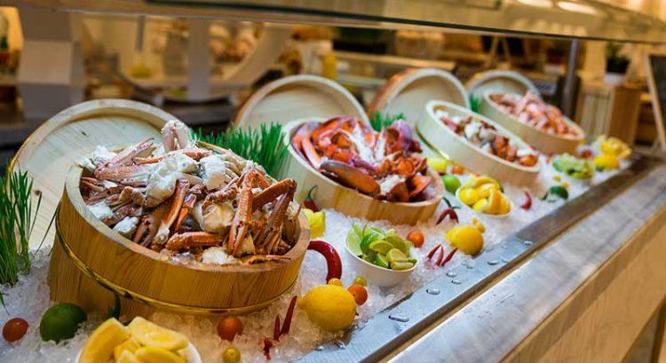 5 things to try at Jumeirah at Saadiyat Island Resort