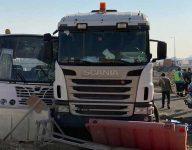 Bus crash in Dubai's Jebel Ali: more details emerge