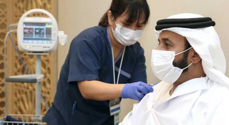 Yearly Covid-19 vaccine may be needed to fight new variants, UAE authorities say