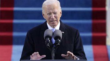 UAE leaders congratulate Joe Biden on inauguration as US President