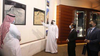 Sharjah to enhance trade ties with Malaysia