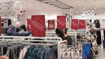 Dh2 million worth of prizes at Sharjah Shopping Promotions