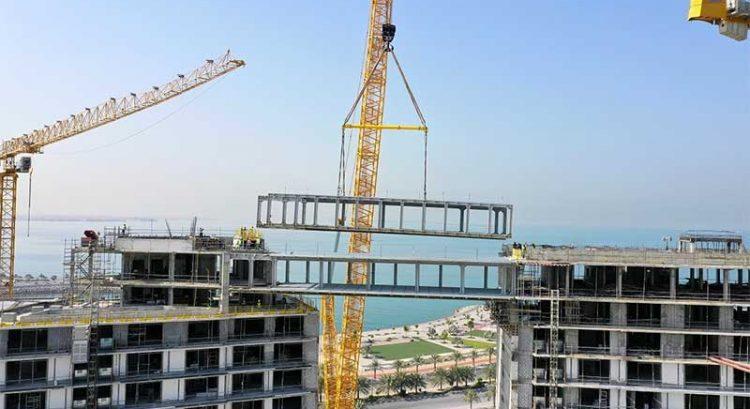 Ras Al Khaimah builds longest suspension bridge in northern emirates