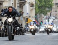 Is Tom Cruise's Mission Impossible 7 set to return to UAE?