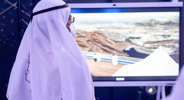 Dubai to have waterfall, cable car in Hatta