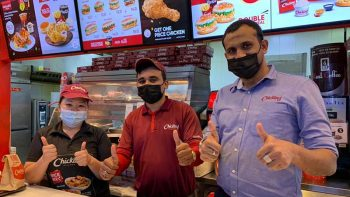Chicking to open more outlets in Dubai, Sharjah
