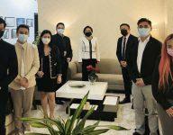 Quintana urges Philippine property developer to explore UAE ventures