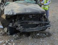 2 Emirati brothers killed in Ras Al Khaimah car crash