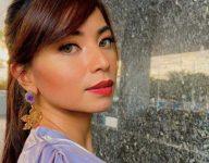 Glaiza De Castro reveals she was stranded in Abu Dhabi