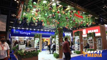 Gulfood 2021 in pictures