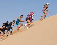 Registration still open for Al Marmoom Ultramarathon