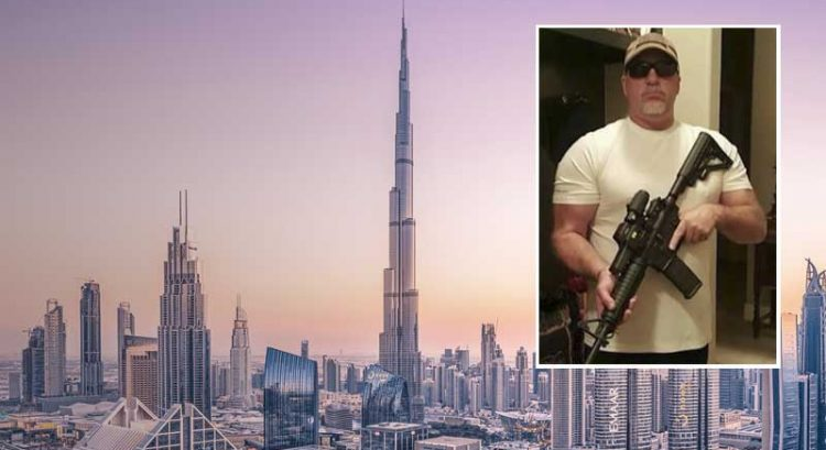 American jailed for firearms smuggling attempt via UAE