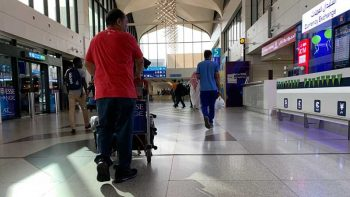 New UAE rules on traveler baggage: Can Filipinos still bring TV or gifts?
